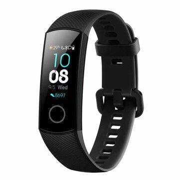 Huawei Honor Band 4 AMOLED Swim Posture Detect Heart Rate Smart Band