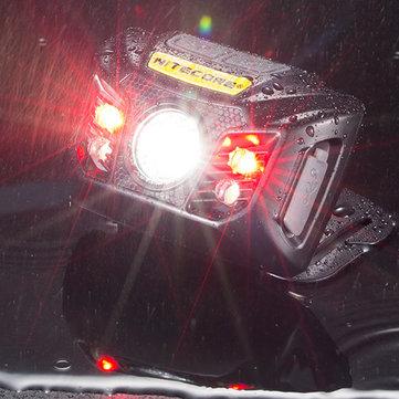 Nitecore NU32 550LM XP-G3 S3 LED Headlamp