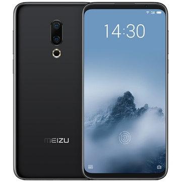 Meizu 16th Plus 6.5 inch 8GB RAM 128GB ROM Snapdragon 845 Octa core 4G Smartphone