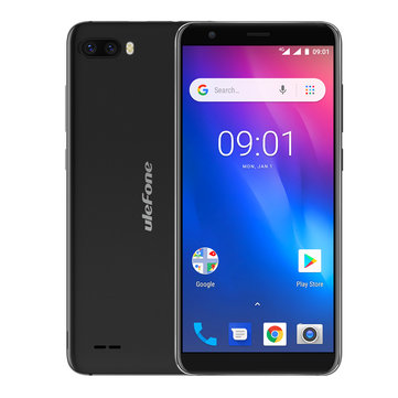 Ulefone S1 Pro Face Unlock 5.5 inch 1GB RAM 16GB ROM MTK MT6739 Quad Core 4G Smartphone