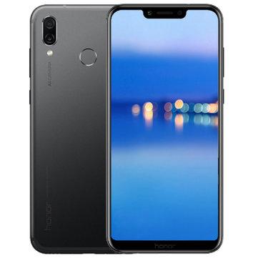 Huawei Honor Play GPU Turbo 6.3 inch 4GB RAM 64GB ROM Kirin 970 Octa core 4G Smartphone