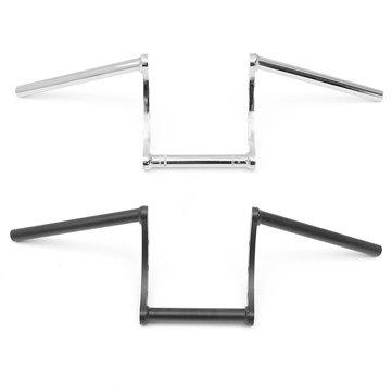7/8inch 22mm z-bar drag handlebar for honda/yamaha/suzuki