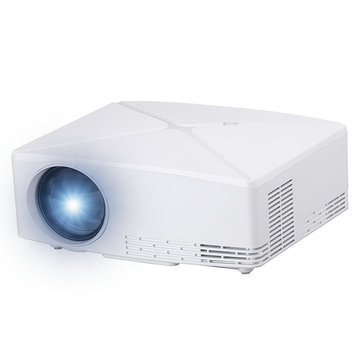 VIVIBRIGHT HD MINI Projector C80 1280x720 Video Proyector, Support 1080P