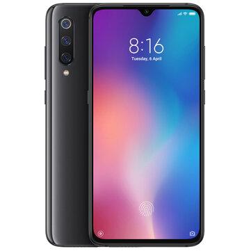 banggood Xiaomi Mi9 Snapdragon 855 8コア BLACK(ブラック)