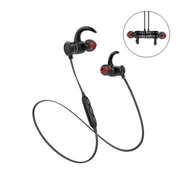 awei ak5 sport magnetic ipx4 waterproof hall sensor stereo