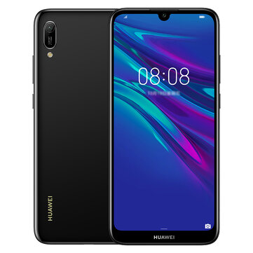 £148.19 HUAWEI Enjoy 9e 6.088 inch 3GB RAM 64GB ROM MT6765 Octa core 4G Smartphone Smartphones from Mobile Phones & Accessories on banggood.com