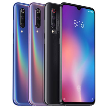 Xiaomi Mi 9 Specifications, Price Compare, Features, Review