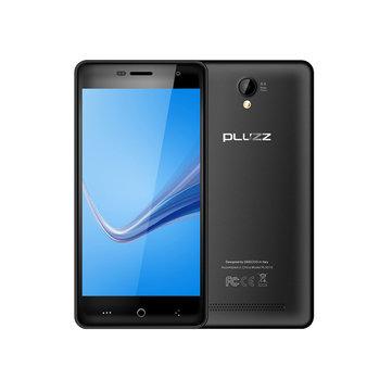 PLUZZ PL5010 5.0 Inch 2400mAh 1GB RAM 8GB ROM SC9832 Quad Core 4G Smartphone