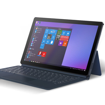 ALLDOCUBE KNote 5 Intel Gemini Lake N4100 Quad Core 4G 128G 11.6
