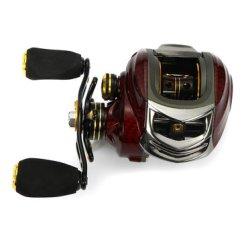 Fishing Chair Hand Wheel Dance Moves Zanlure 17 1bb 6 3 1 Baitcasting Reel Gear Left Right
