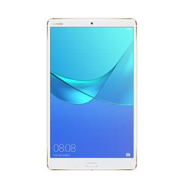 Original Box Huawei MediaPad M5 SHT-W09 128GB Kirin 960 Octa Core 8.4 Inch Android 8.0 Tablet Gold