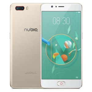 Nubia M2 Global Rom 5.5 inch 4GB RAM 64GB ROM