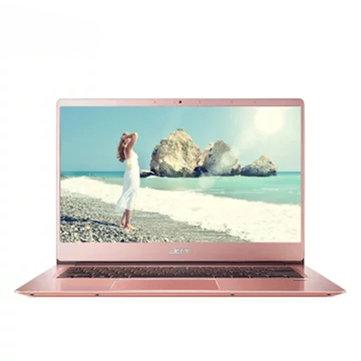 Acer Laptop SF114-32-C73H 14.0 inch IPS FHD Intel N4100 4GB DDR4 256GB SSD
