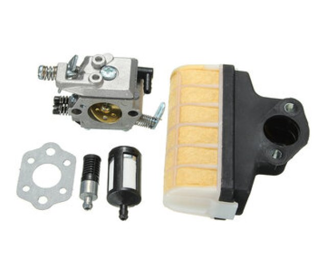 Carburetor Air Filter For Stihl Ms210 Ms230 Ms250 Chain Saw Part