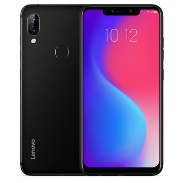 £155.64 Lenovo S5 Pro Global Version 6.2 inch Notch Screen 6GB RAM 64GB ROM Snapdragon 636 Octa core 4G Smartphone Smartphones from Mobile Phones & Accessories on banggood.com