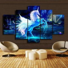 Modern Art Chair Covers And Linens Design To Go Honana Wx D5 45x45cm Ink Painting Flower Cotton Linen Throw Dx 125 5pcs Horse Wall Oil Canvas Print Home Decoration