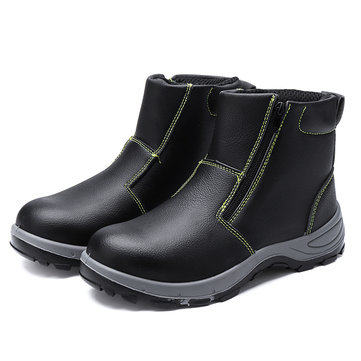 Where To Find Non Slip Work Shoes