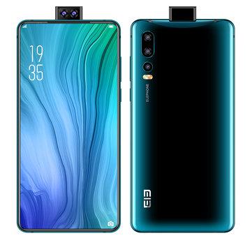 £239.6617%Elephone U2 6.26 inch 16MP Triple Rear Camera 6GB 128GB Helio P70 Octa Core 4G SmartphoneSmartphonesfromMobile Phones & Accessorieson banggood.com