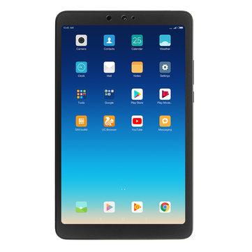 "XIAOMI Mi Pad 4 3GB+32GB Original Box Snapdragon 660 8"" MIUI 9 OS Tablet PC"