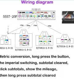 chinese digital tachometer wiring house wiring diagram symbols u2022 autometer tach wiring vdo tach wiring [ 940 x 881 Pixel ]