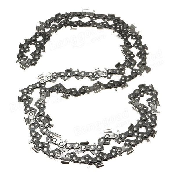 20inch Chain Saw Chain 325 Pitch .058 Gauge 76 Drive Links