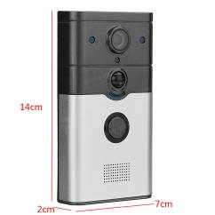 Ring Doorbell For Sale Three Phase Motor Winding Diagram Wireless Wifi Smart Home Hd Video Camera Phone