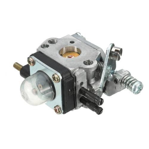 small resolution of carburetor fuel filter spark plug for mantis 7222 7225 tiller zama c1u k82