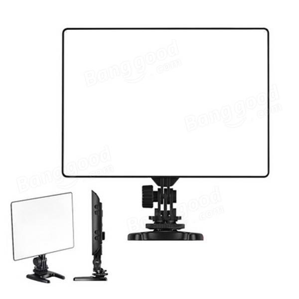 Universal Yongnuo YN300 Air Ultra Thin On Camera LED Video