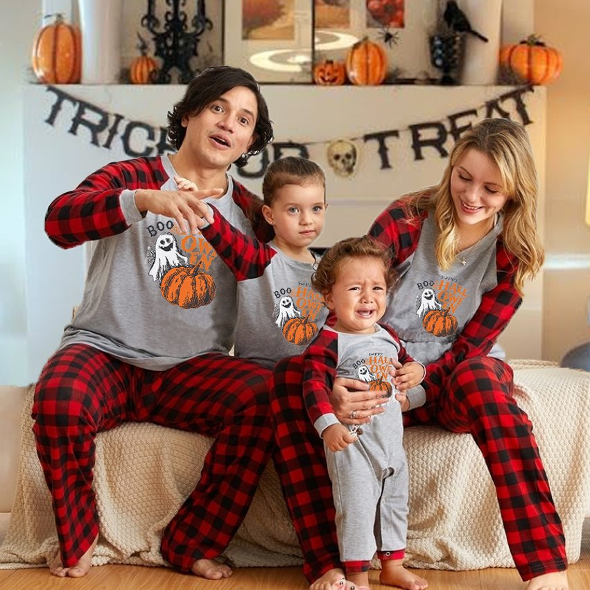 Finder is committed to editorial independence. 2021 Halloween Elements Parent-child Pajamas