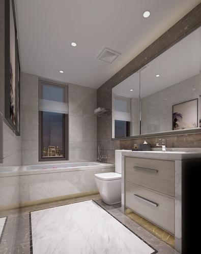 15 proper bathroom lighting ideas