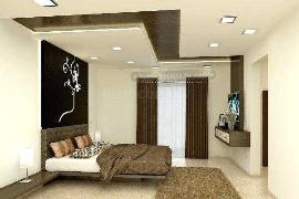 False Ceiling Design For Living Room With Two Fans Ksa G Com