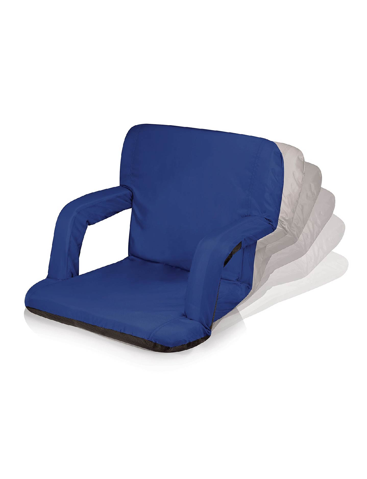 Picnic Folding Chair with Backrest