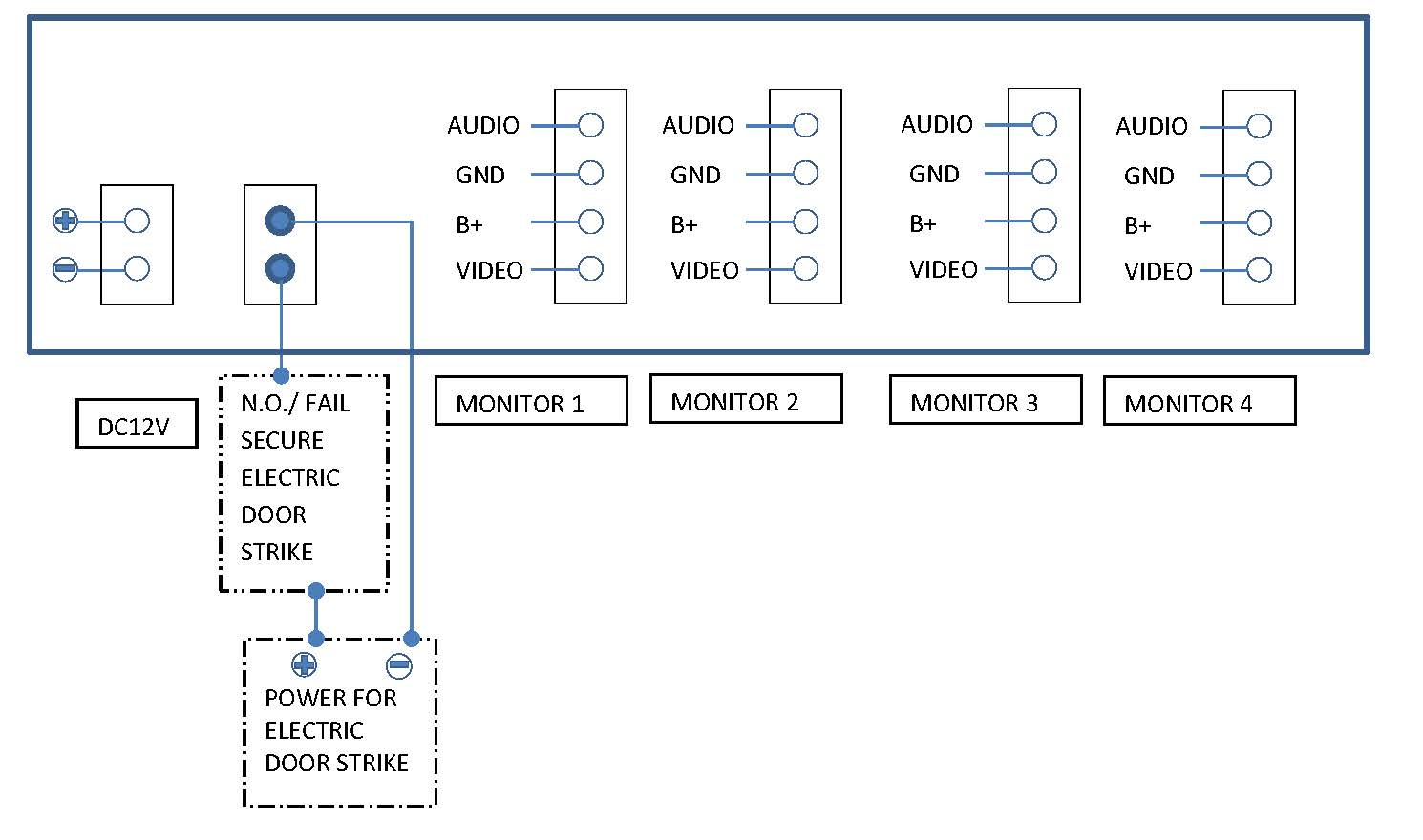 4 button wiring diagram?resize=665%2C393 aiphone ry pa wiring diagram wiring diagram aiphone ry pa wiring diagram at bayanpartner.co