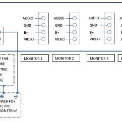 Aiphone Model C Ml Wiring Diagram Single Phase Fan Motor Lef 5 Cover