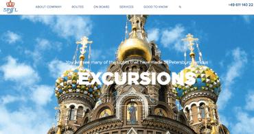 俄羅斯   聖彼得堡:免簽入俄72小時不藏私25個Q&A(一)