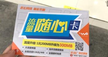 如何辦大陸電話卡:4G流量隨心卡在台灣只需台幣30元養門號!