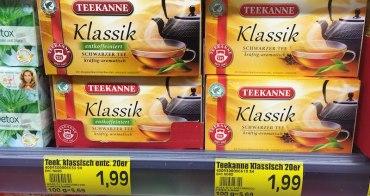 歐洲   德國DM、ROSSMANN藥妝、超市零食、日用品10種好物推薦