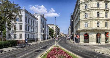 捷克 | 布拉格到維也納:火車、臥鋪列車、巴士3種交通工具訂票攻略