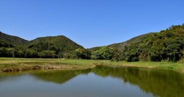 中國 | 香港:搭船遊西貢深涌草原秘境,美味野餐初體驗
