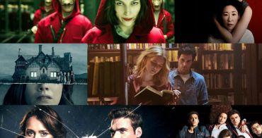劇評 | 宅在家追劇指南:精選5部值得觀看的歐美影集清單