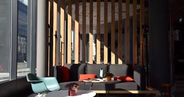 奧地利  |  宜必思維也納中央車站酒店(IBIS Wien HBF)值得住宿5個理由