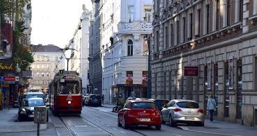 奧地利 | 維也納市區地鐵.電車.巴士.火車.機場交通票券攻略