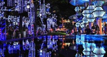 【玩。新加坡】體驗獅城多元文化:跟著3種節慶遊新加坡