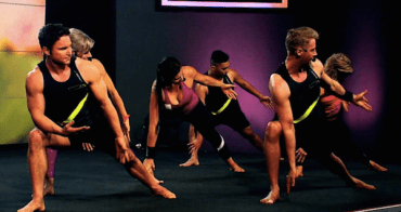 2015秋【Body Balanace 70】聽音樂練10首不一樣節奏感瑜珈