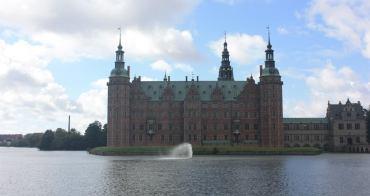 北歐 | 丹麥:腓德烈城堡 Frederiksborg,北歐最美童話城堡,Day6