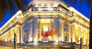 新加坡 | 慶獅城50歲生日!十大豪華酒店驚人優惠到年底
