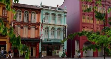 新加坡 | 推薦牛車水必玩三大散步路線