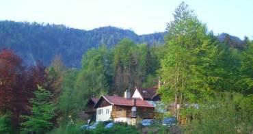 德瑞之旅 | Day1-2007.4.28。福森.德國