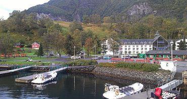 【北歐】挪威縮影:用五段不同地形的交通工具賞玩最精華的挪威!
