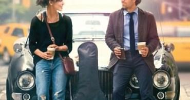 曼哈頓戀習曲:讓溫暖有靈魂的動人旋律電影,直達心坎裡!
